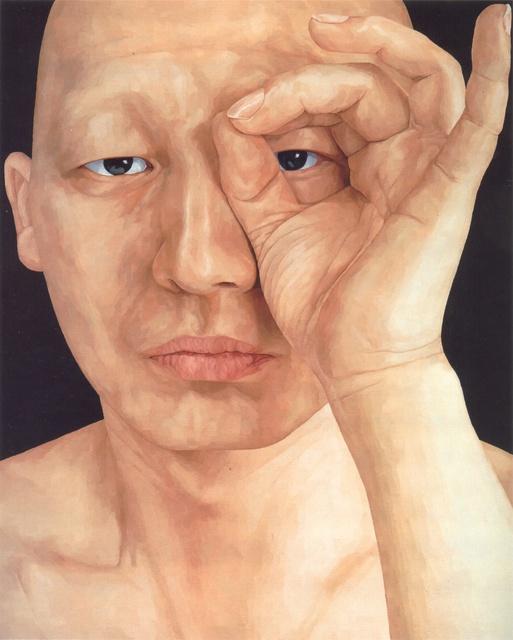 , 'Self Portrait,' , Great Banyan Art