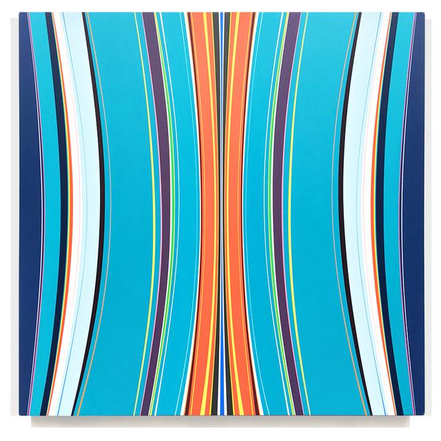 , 'Pacifico,' 2020, Octavia Art Gallery