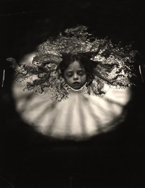 , 'At Warm Springs,' 1991, Edwynn Houk Gallery