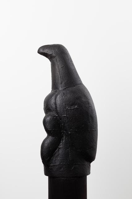 , 'Chapungu #4 Shiri yedenga (sky bird),' 2015, Tyburn Gallery