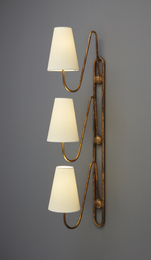 Pointe Messery wall light