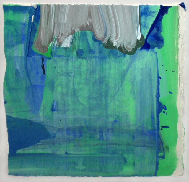 Lee Deffebach, 'Torn Series V', ca. 1980, Phillips Gallery
