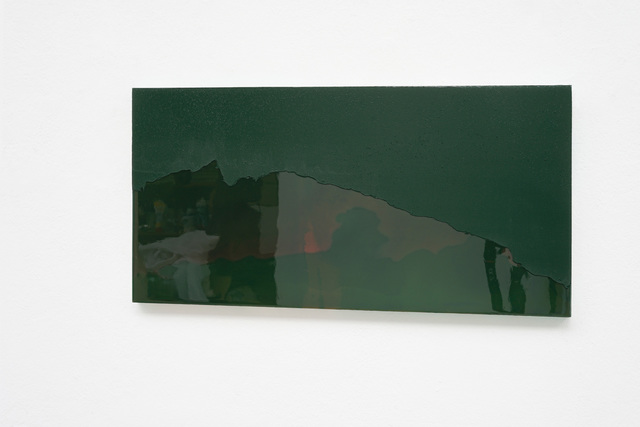 , 'GRUEDRO-H6,' 2017, Galerie Floss & Schultz