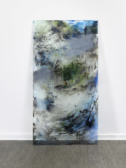 , 'Swing,' 2012, PRISKA PASQUER