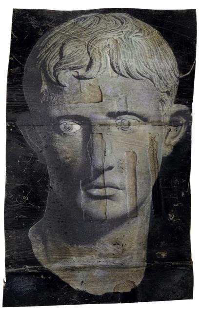 , 'Augustus,' , Rademakers Gallery