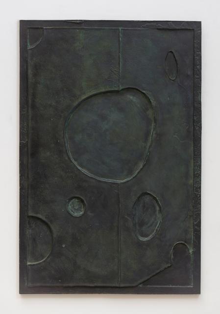 , 'Cheese Corner,' 2018, Fortes D'Aloia & Gabriel
