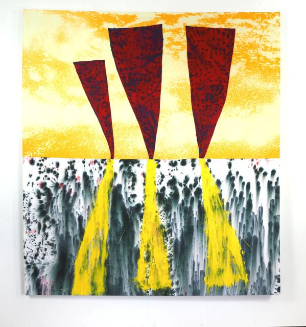 , 'HOURGLASS:3,' 2020, M Contemporary Art