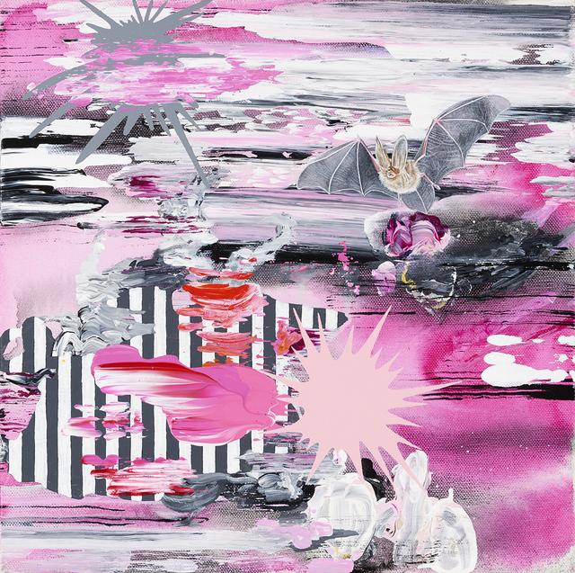 , 'Indiana Bat,' 2015, Catharine Clark Gallery