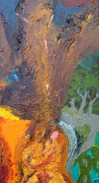 Ben La Rocco, 'Adam & Eve', 2018, John Davis Gallery