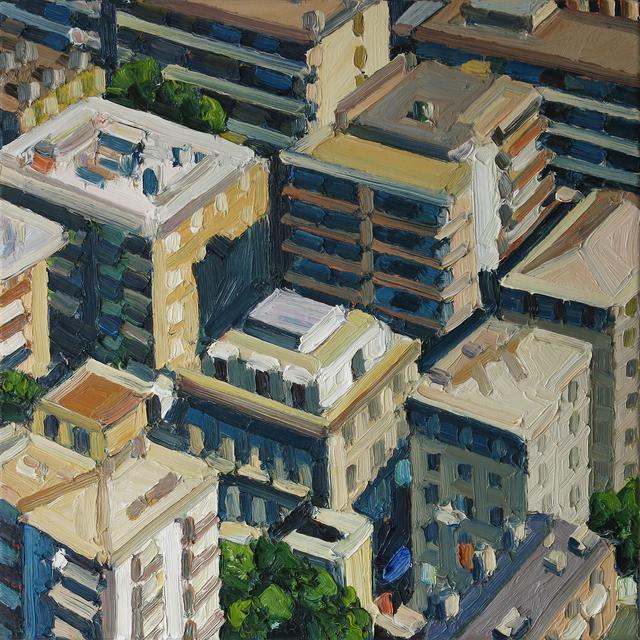 Ralph Fleck, 'Genova 19 IV ', 2019, Purdy Hicks Gallery