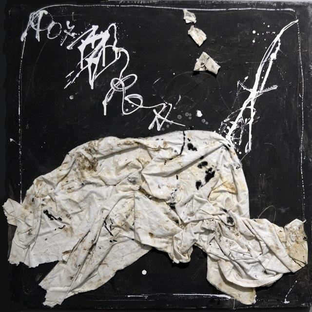 Ales Faley, 'They walk', 2007, Ma.Ma. Art Gallery