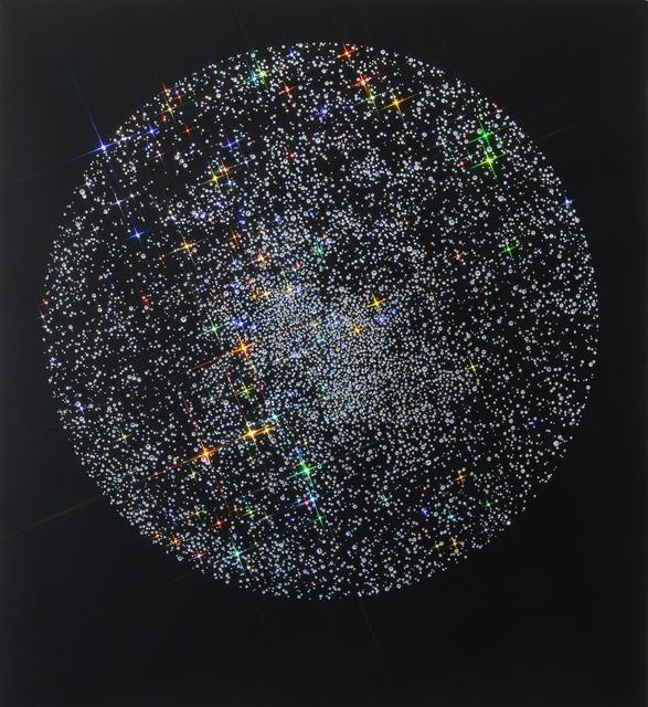 , 'Heritage Cluster,' 2014, JHB Gallery