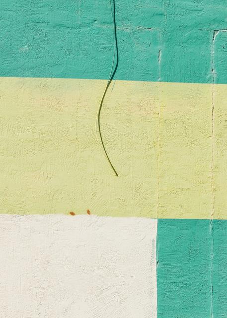 , '11327,' 2015, Richard Levy Gallery