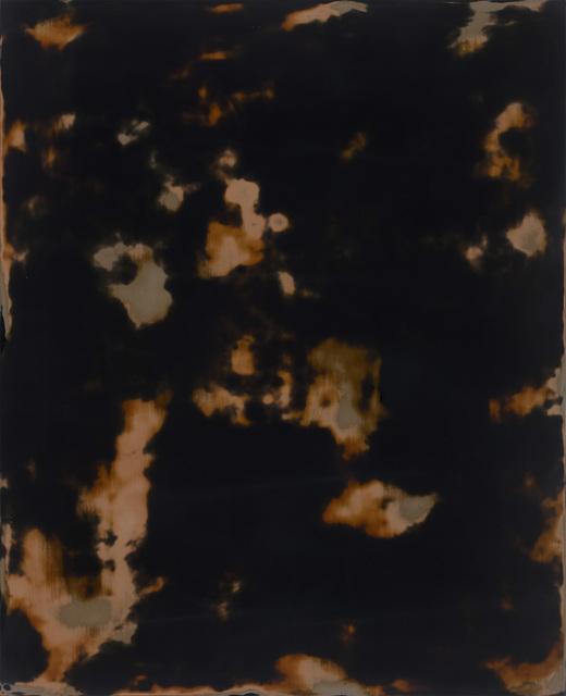 , 'Overlaid Series No.1827[81,06-1,91,1],' 2018, ART MORA