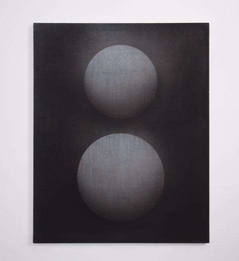Marco Tirelli, 2017, Louise Alexander Gallery