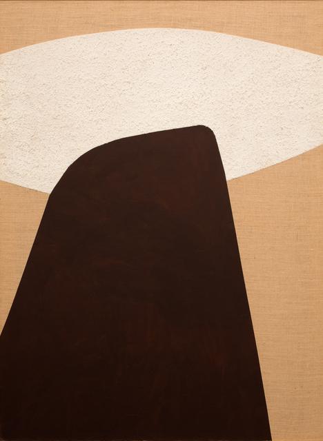 , 'Mount,' 2017, Leila Heller Gallery