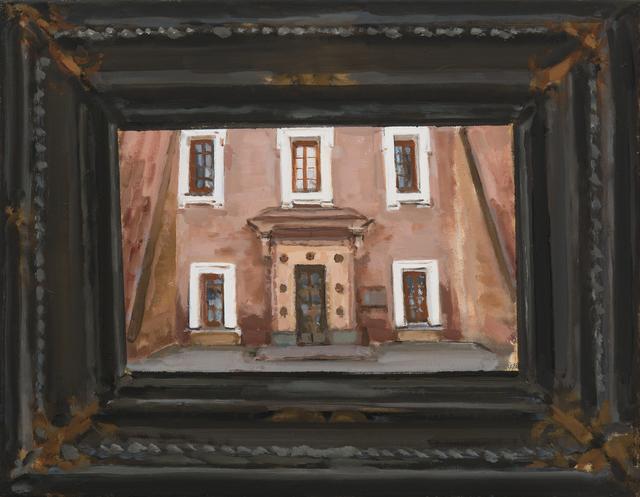 Egle Karpaviciute, 'Vilnius Academy of Arts', 2018, The Rooster Gallery