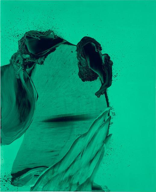 , 'Ohne Titel ,' 2018, Galerie Crone
