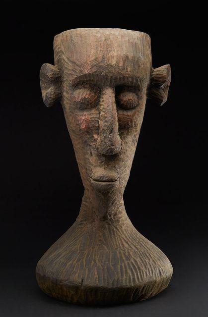 , 'Vessel,' 1980s, Cavin Morris Gallery