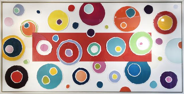 Brooke Palmer, 'Colourful Perception', 2019, Petroff Gallery