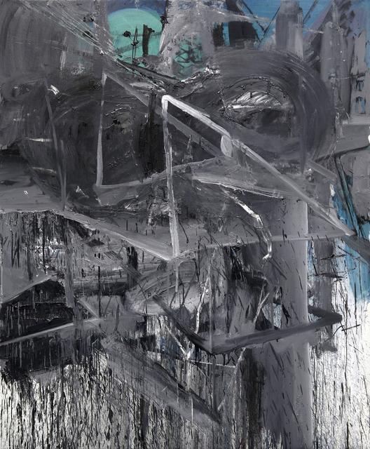 , 'Untitled #1519508,' 2015, Galerie Kornfeld