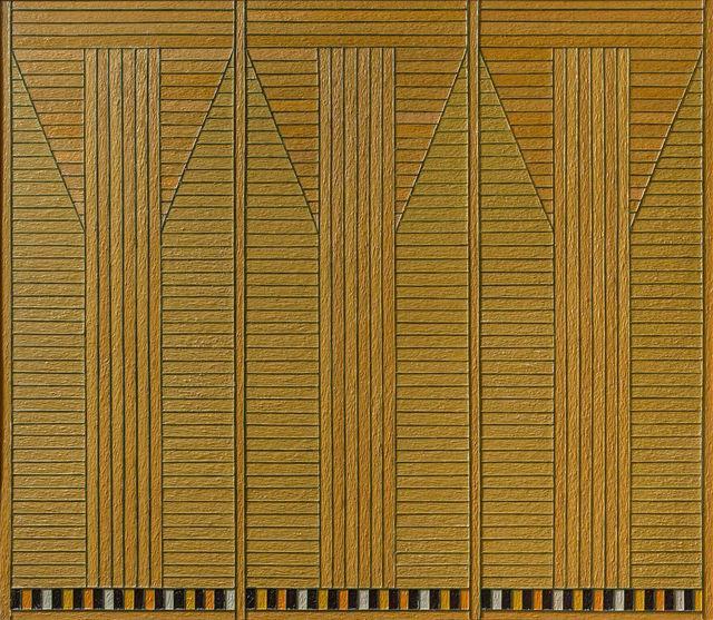 , 'Tangier,' 2003, Tufenkian Fine Arts