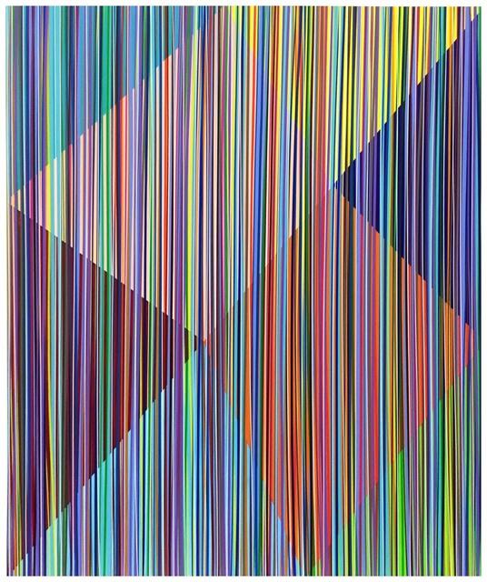 , 'Papillon,' 2018, Gallery Jones