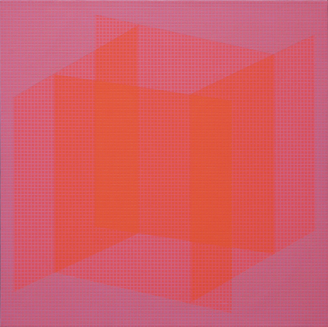 , 'Translucent Orange,' 1968-2002, David Richard Gallery