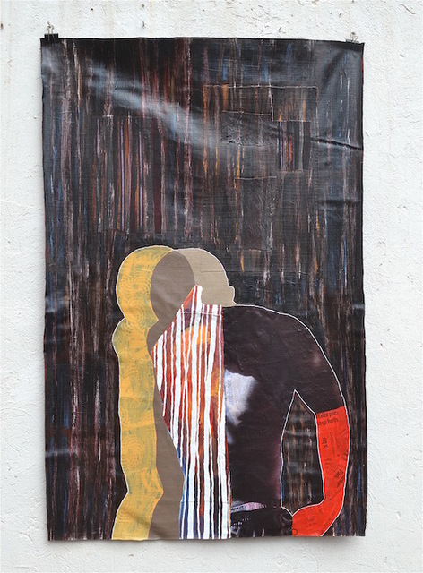 , 'Open relationship,' 2018, Afriart Gallery