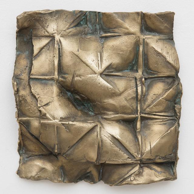 , 'Little grid AP,' 2016, Sears-Peyton Gallery