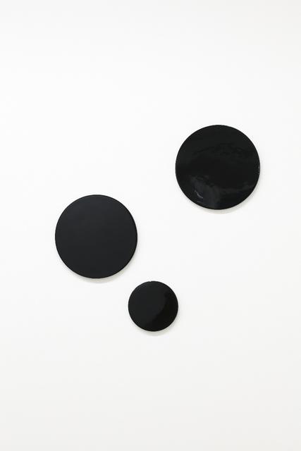 , 'a. k. a.,' 2015, Taka Ishii Gallery