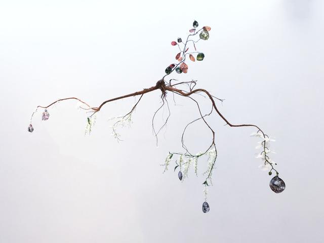 , 'Paradisus infernus IV,' 2018, Malin Gallery