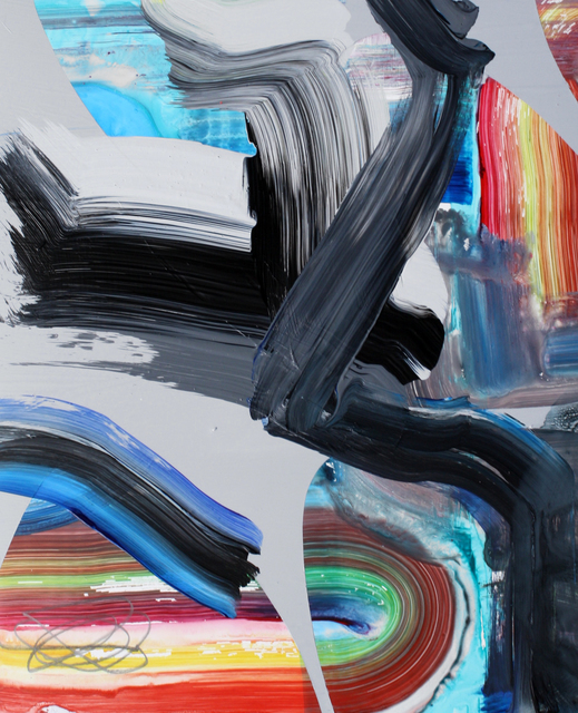 , '34C_BfromA_JR,' 2018, Adah Rose Gallery