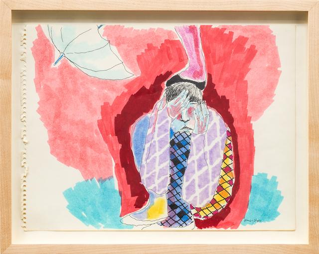 , 'Untitled (umbrella). ,' , Rosamund Felsen Gallery
