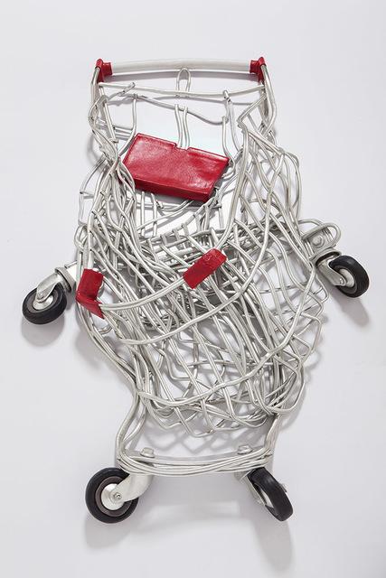 , '3/4 Cow 1/4 Pig,' 2015, Zemack Contemporary Art