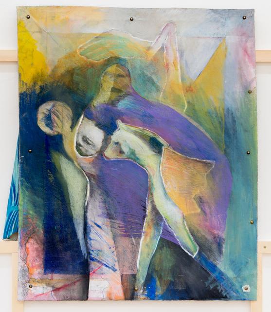 , 'Rhyming objects,' 2018, Projet Pangée