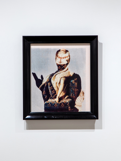 , 'Louis' Legs,' 2016, Daniel Faria Gallery