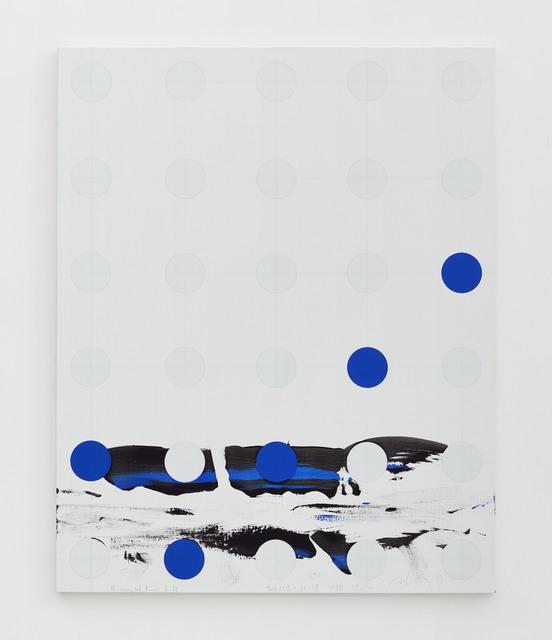 , 'Thinner…and Thinner…#16-69,' 2016, Kukje Gallery