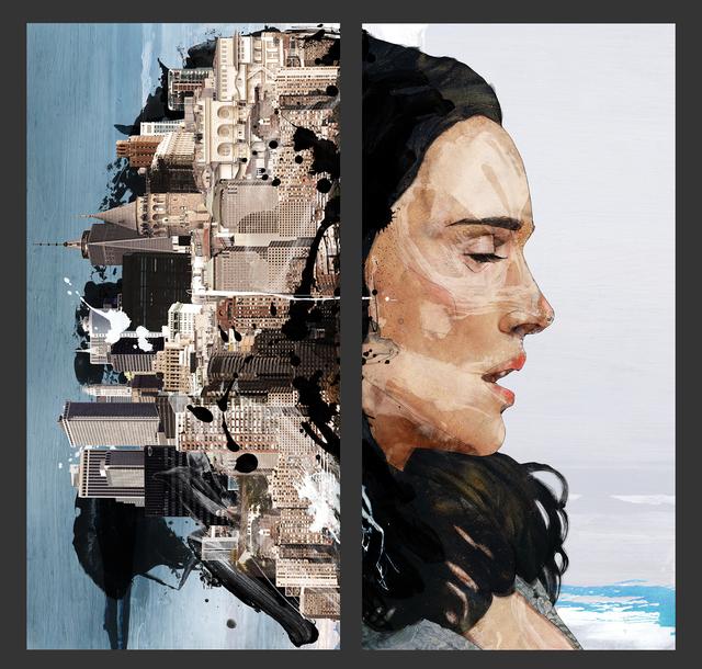 Sait Mingu, 'Homesick', 2019, Saphira & Ventura Gallery
