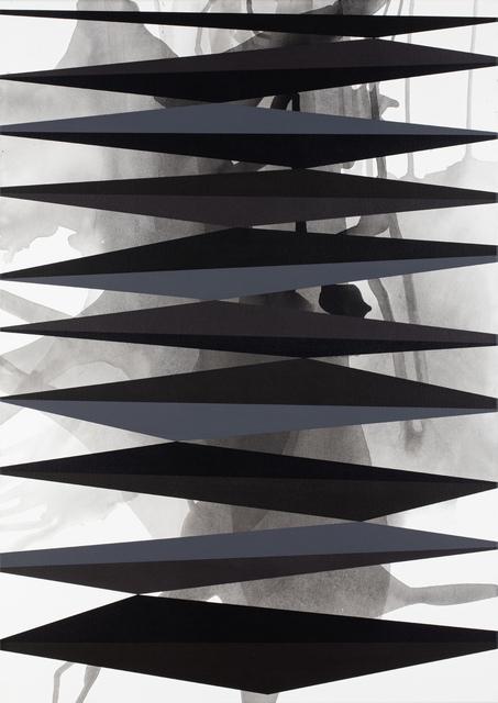 , 'Richard,' 2015, Häusler Contemporary