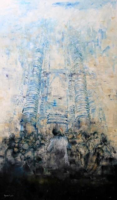 , 'Malaysia Boleh (Malaysia Can),' 2017, NN Gallery