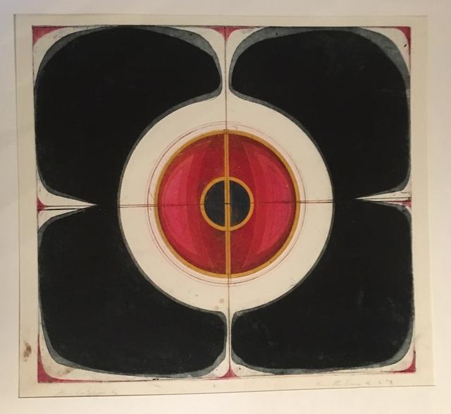 , 'Organischer Transistor ,' 1964, Galerie SOON