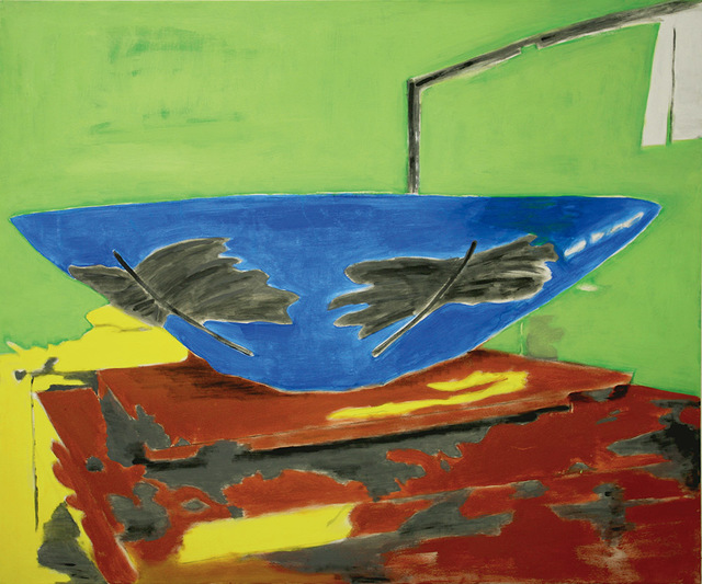 , 'Silk Road,' 2014, Alisan Fine Arts