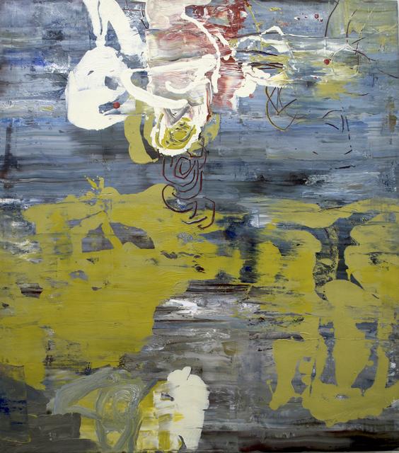 , 'Touching Down V,' 2008, Nancy Toomey Fine Art