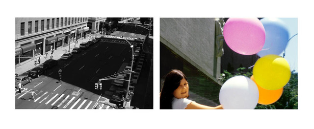 , 'Exposure #28, N.Y.C. Duane & Church Streets, 06.02.04, 11:48a.m.,' 2004, Kuckei + Kuckei
