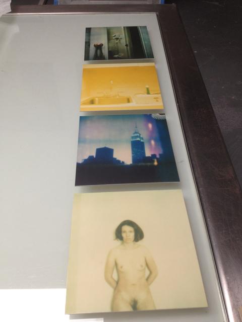 Stefanie Schneider, 'Shelbourne Hotel - Self Portrait', 2010, Instantdreams