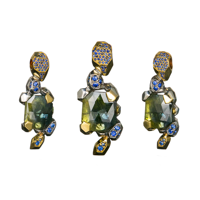 Nathaniel Fyffe, 'Flash', Jewelry, The Crown Collection