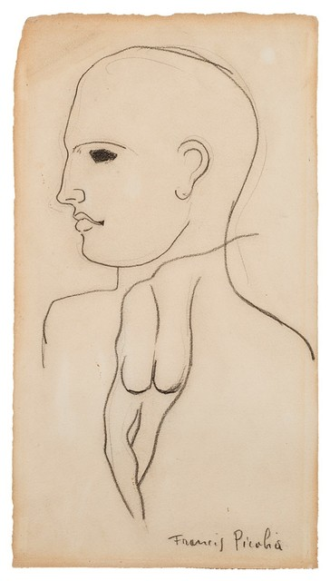 Francis Picabia, 'Untitled', 1930 ca, Finarte
