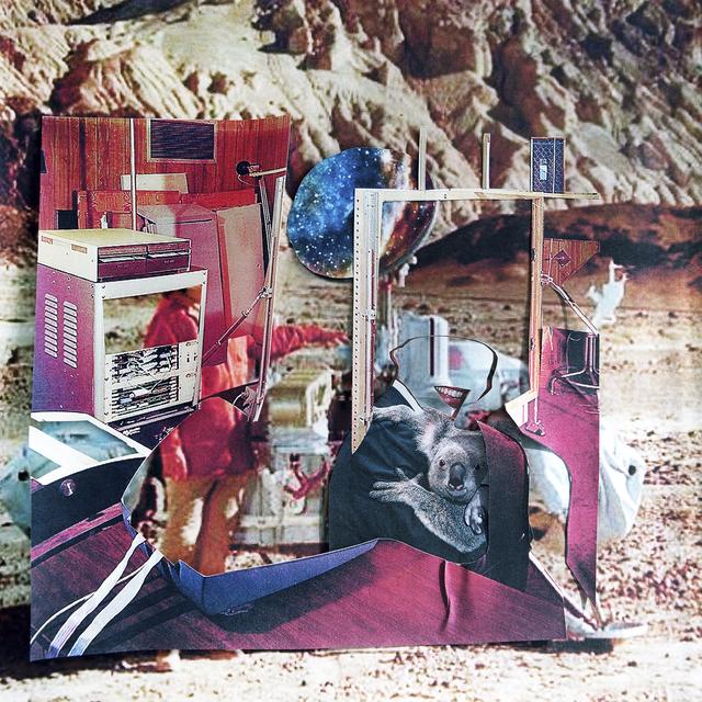 , 'Screenshot Montage,' 2015, Casemore Kirkeby