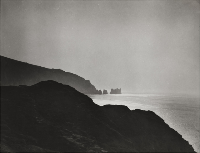 , 'The Needles, Isle of Wight,' , Huxley-Parlour